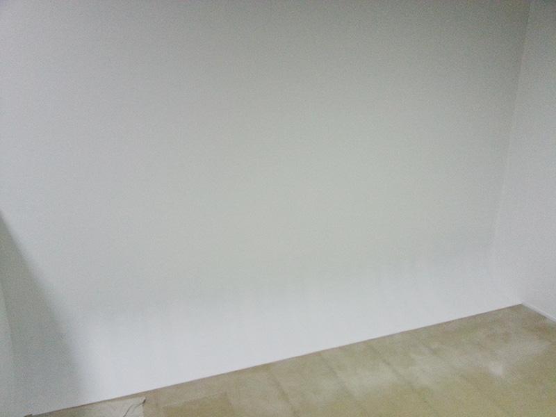 2nd floor shooting platform